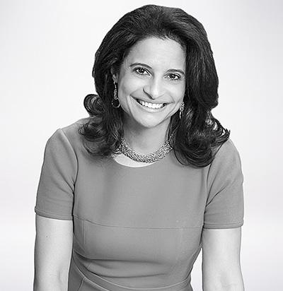 Gina Mirandan