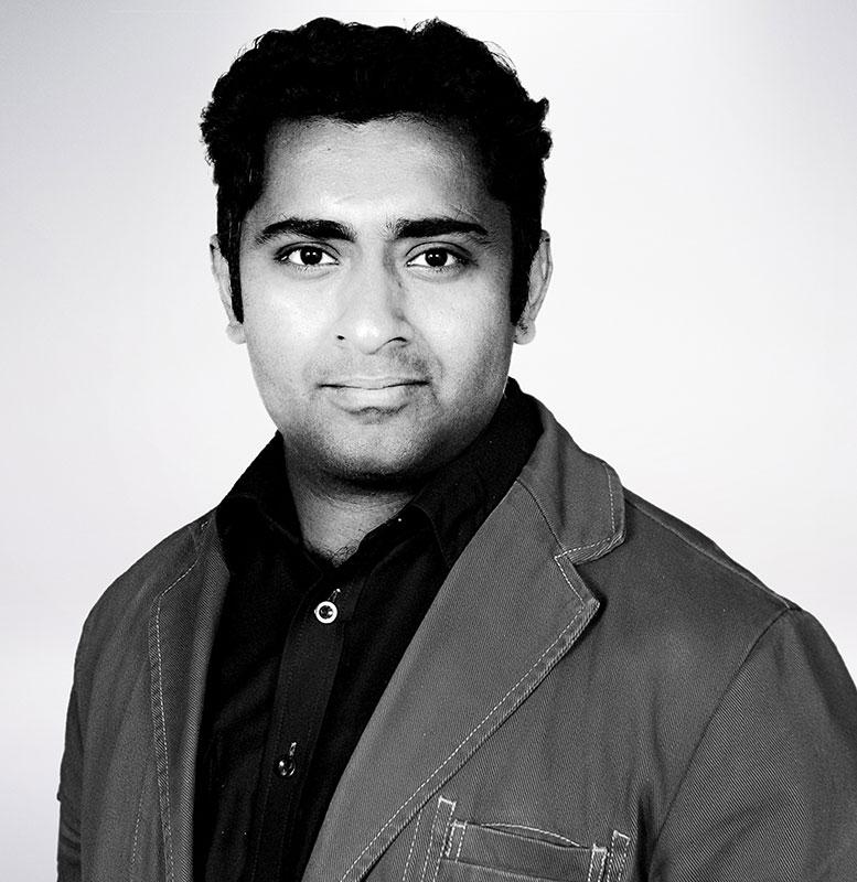 Imran Alin