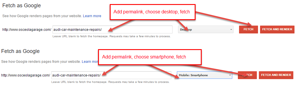 how to rank on google in 5 minutes using wordpress step by step