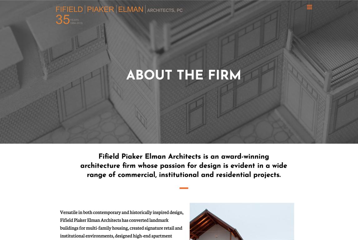 FPE Architects