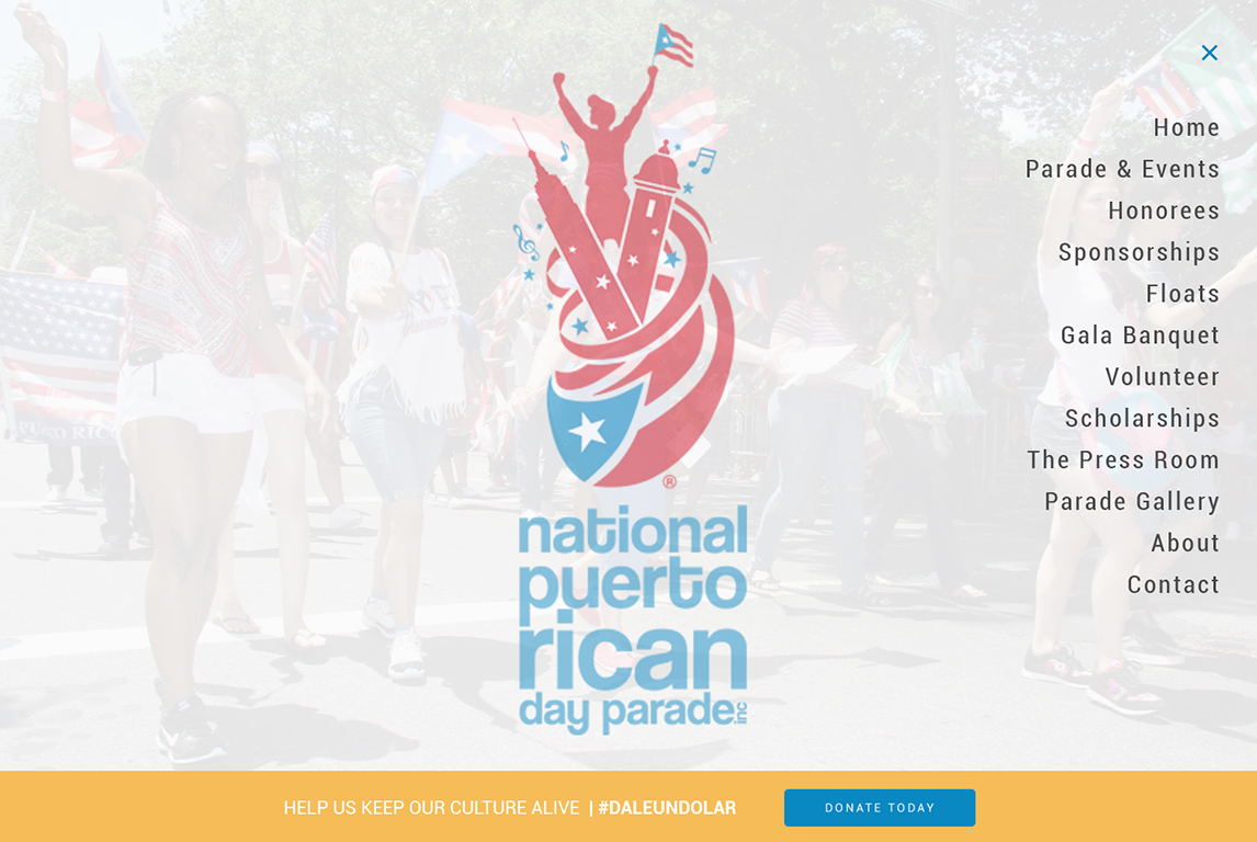 National Puerto Rican Day Parade