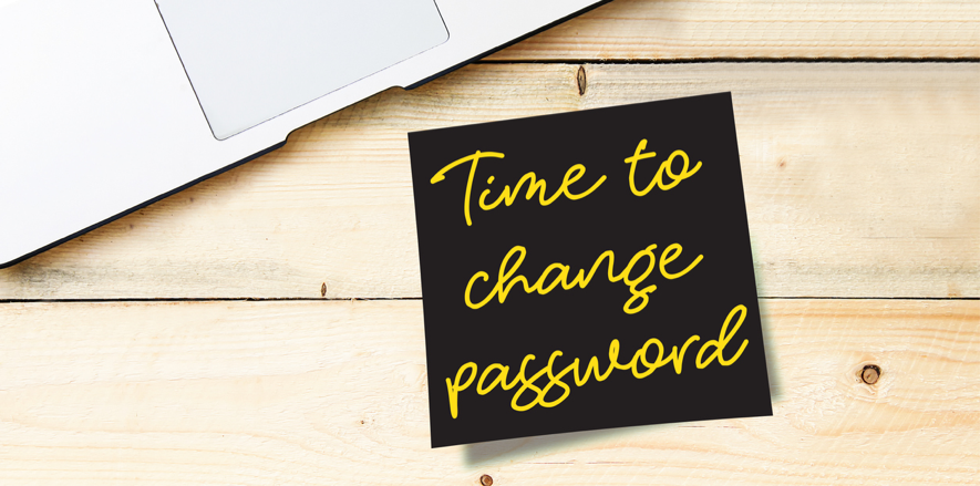 Conversation Hacking Change Passwords