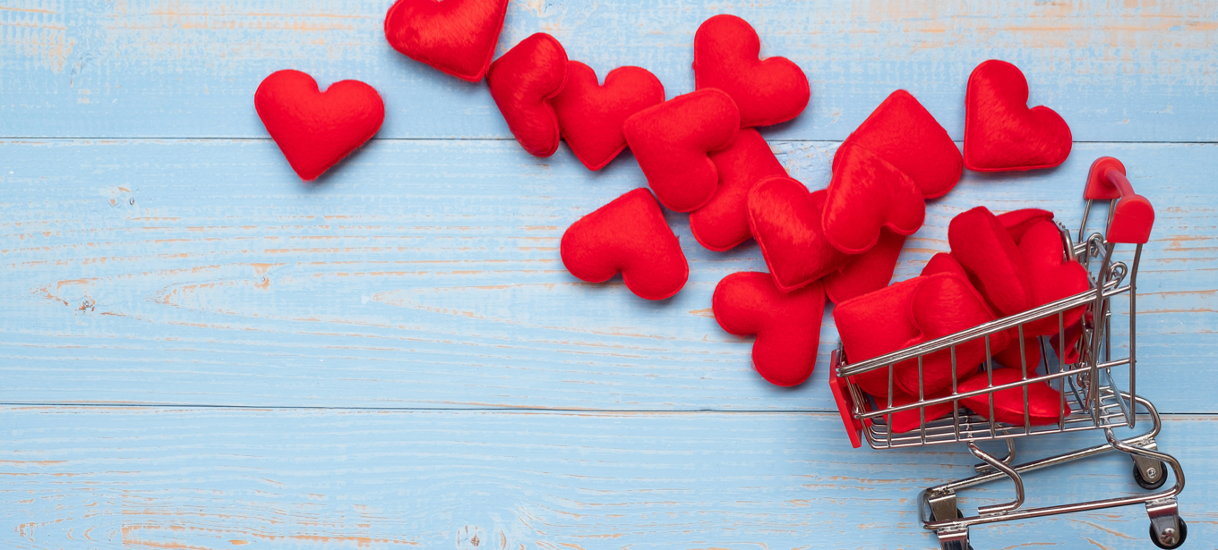 How to Show Your eCommerce Customers Love